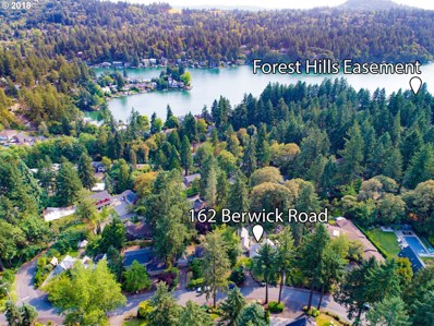 162 Berwick Rd, Lake Oswego, OR 97034 - MLS#: 18562192