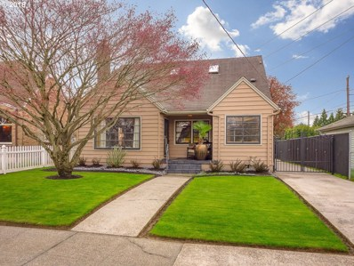 2714 N Willamette Blvd, Portland, OR 97217 - MLS#: 18562211