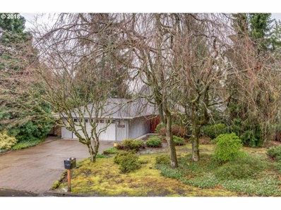 14815 SW 141ST Ave, Tigard, OR 97224 - MLS#: 18562267