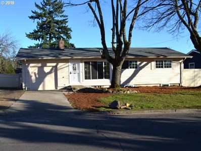 432 SE 167TH Ave, Portland, OR 97233 - MLS#: 18562415