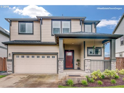 402 NE 77TH Ave, Hillsboro, OR 97124 - MLS#: 18562718