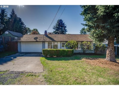 4036 SE Adams St, Milwaukie, OR 97222 - MLS#: 18562751