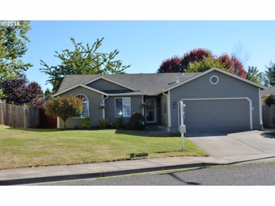 205 NW 28TH Ave, Battle Ground, WA 98604 - MLS#: 18563099