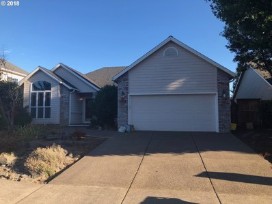 1744 E Bentley St, Monmouth, OR 97361 - MLS#: 18563240