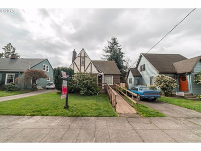 3714 SE Franklin St, Portland, OR 97202 - MLS#: 18563261