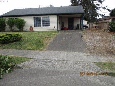 1760 Grant, North Bend, OR 97459 - MLS#: 18563359