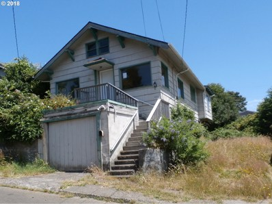 1832 4th St, Astoria, OR 97103 - MLS#: 18563409