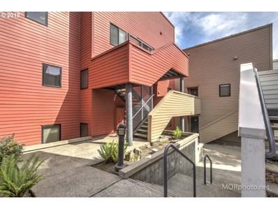 620 NW Naito Pkwy UNIT B6, Portland, OR 97209 - MLS#: 18563528