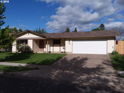 4884 Camellia St, Springfield, OR 97478 - MLS#: 18563606