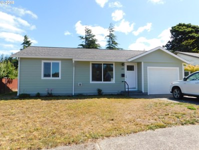 1840 Juniper Ave, Coos Bay, OR 97420 - MLS#: 18563633