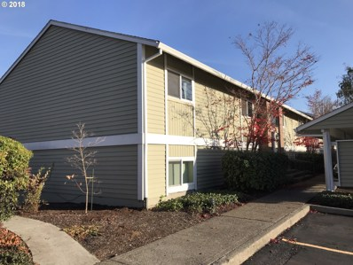10930 SW Meadowbrook Dr UNIT 32, Tigard, OR 97224 - MLS#: 18563777