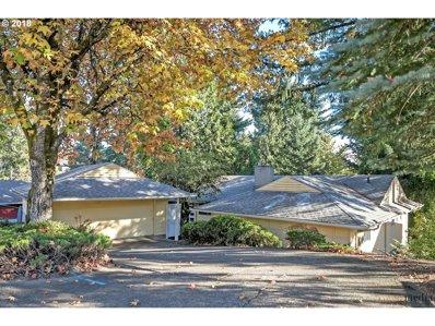 8370 SW Brookridge St, Portland, OR 97225 - MLS#: 18563837