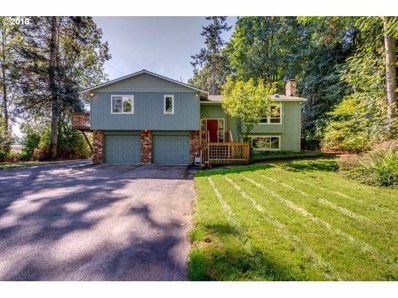 31200 SW Riverwood Dr, West Linn, OR 97068 - MLS#: 18563844