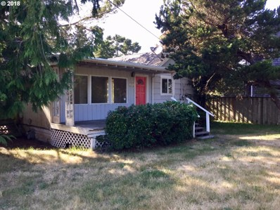 294 S Cottage Ave, Gearhart, OR 97138 - MLS#: 18563925