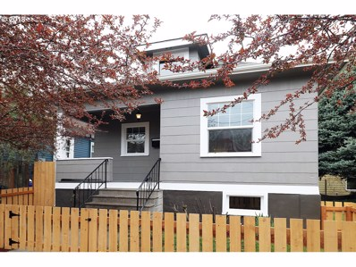 5917 N Michigan Ave, Portland, OR 97217 - MLS#: 18564186
