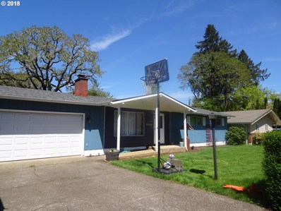 1302 Girard Ave, Cottage Grove, OR 97424 - MLS#: 18564334