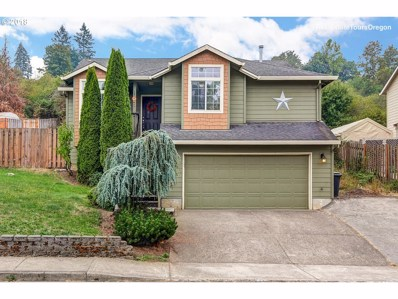 16848 SE Humidor St, Damascus, OR 97089 - MLS#: 18564404