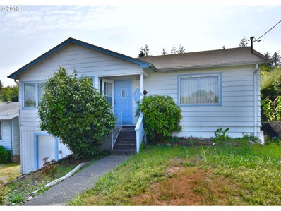 1035 S 8TH, Coos Bay, OR 97420 - MLS#: 18564471
