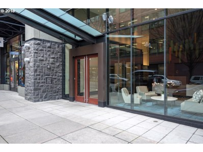 1025 NW Couch St UNIT 1213, Portland, OR 97209 - MLS#: 18564480