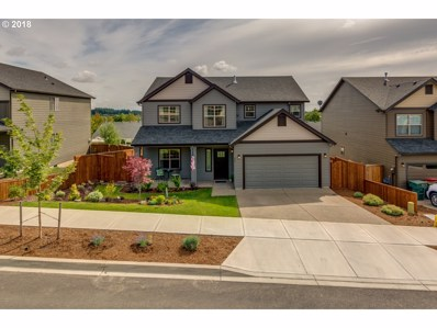 454 SW Mt Adams St, McMinnville, OR 97128 - MLS#: 18564502