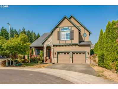2812 NE 186TH Ct, Vancouver, WA 98682 - MLS#: 18564554