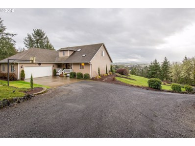 21712 SW Cherry Hill Rd, Sheridan, OR 97378 - MLS#: 18564574