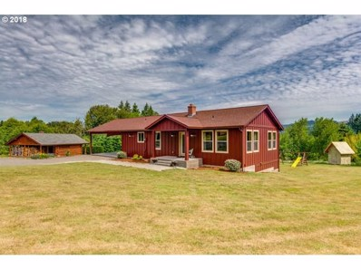 22106 NE Worthington Rd, Yacolt, WA 98675 - MLS#: 18564697