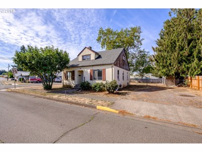 1306 22ND Ave, Sweet Home, OR 97386 - MLS#: 18564848
