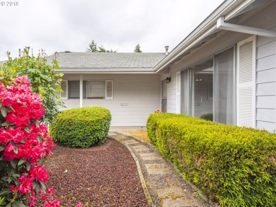 16580 SW Queen Mary Ave, King City, OR 97224 - MLS#: 18564974