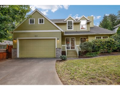 8110 SW 129TH Ter, Beaverton, OR 97008 - MLS#: 18565089