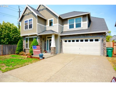 2605 Roger Smith Dr, Newberg, OR 97132 - MLS#: 18565109