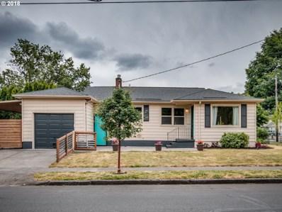 4518 N Houghton St, Portland, OR 97203 - MLS#: 18565163