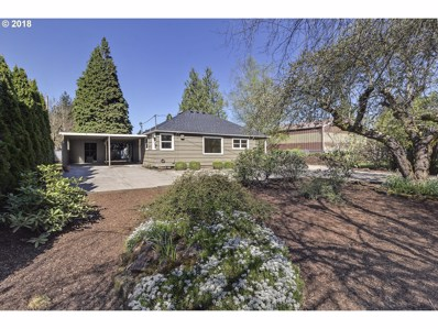 4930 SE 111TH Ave, Portland, OR 97266 - MLS#: 18565439