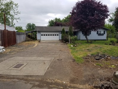 1665 Bryant Ct, Cottage Grove, OR 97424 - MLS#: 18565442