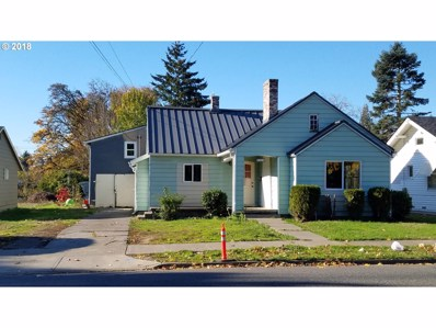 411 N 1ST Ave, Hillsboro, OR 97124 - MLS#: 18565969