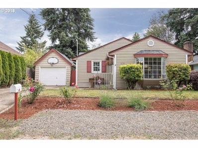 3730 SE King Rd, Milwaukie, OR 97222 - MLS#: 18566111