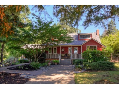 25450 Lawrence Rd, Junction City, OR 97448 - MLS#: 18566154