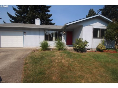 2258 Silhouette St, Eugene, OR 97402 - MLS#: 18566187