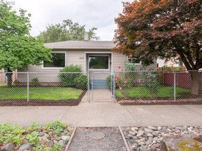 635 SE 84TH Ave, Portland, OR 97216 - MLS#: 18566224
