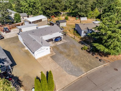 182 Kermanshah St, Roseburg, OR 97471 - MLS#: 18566606
