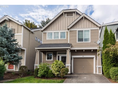 1611 SW Wright Pl, Troutdale, OR 97060 - MLS#: 18566625