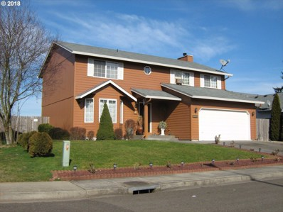 10910 NE 77TH Cir, Vancouver, WA 98662 - MLS#: 18566638