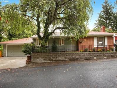 2779 SW Sherwood Dr, Portland, OR 97201 - MLS#: 18566707