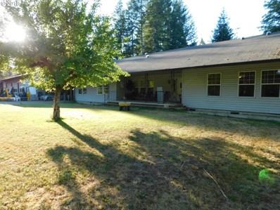 940 Fairway Ln, Vernonia, OR 97064 - MLS#: 18566724
