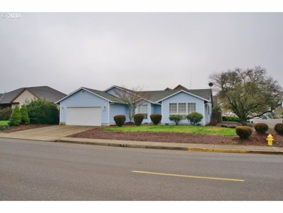 1490 SW Fellows St, McMinnville, OR 97128 - MLS#: 18566815