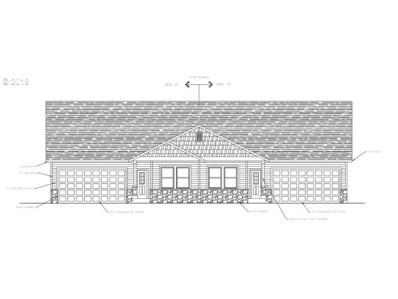 492 Fairway Estates Dr UNIT 94, Sutherlin, OR 97479 - MLS#: 18566947