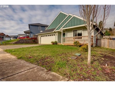 2228 SE Salal Loop, Warrenton, OR 97146 - MLS#: 18567022