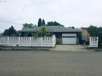 9714 SE Ankeny St, Portland, OR 97216 - MLS#: 18567051