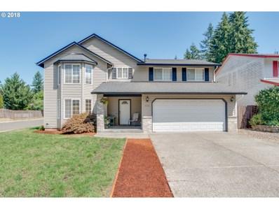 3019 NE 181ST Ave, Vancouver, WA 98682 - MLS#: 18567055