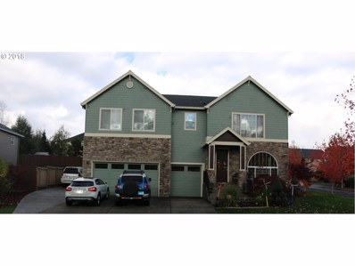 14331 SE Mia Garden Dr, Happy Valley, OR 97086 - MLS#: 18567079